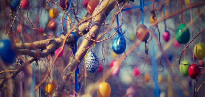 Wielkanoc weWłoszech