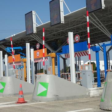 Ile kosztuje przejazd autostradą weWłoszech?