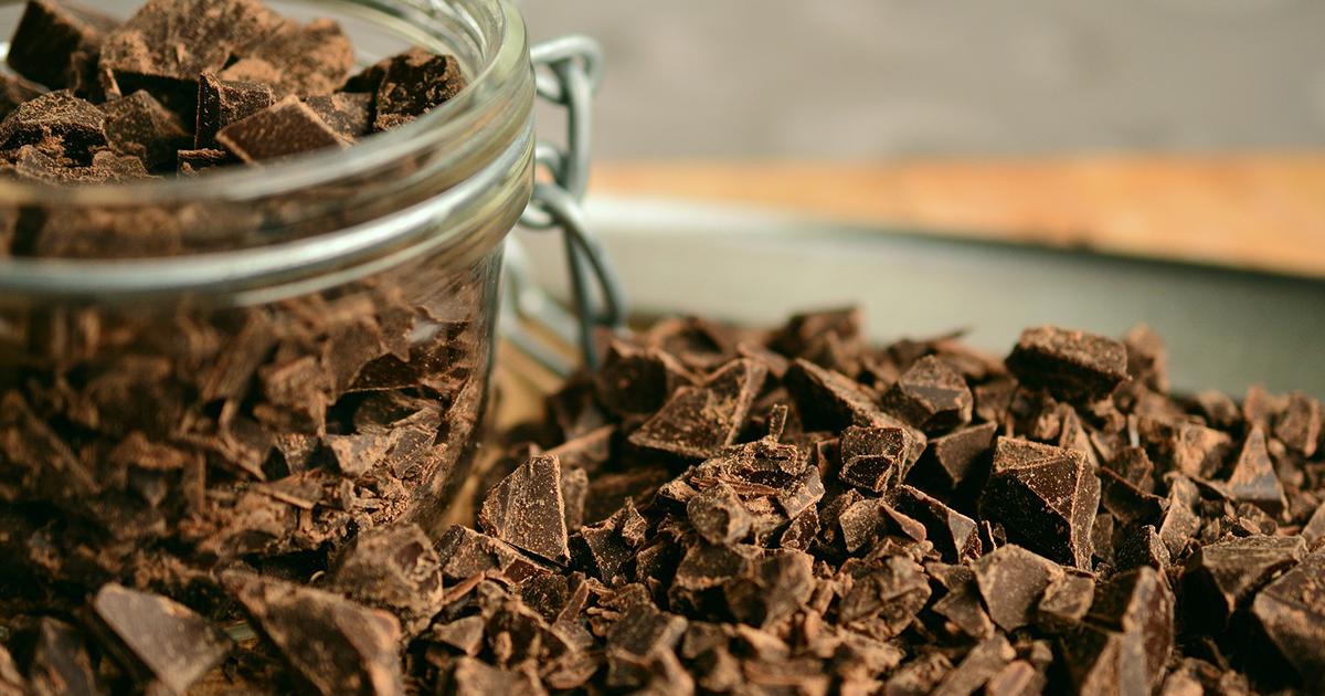 eurochocolate festyn czekolady