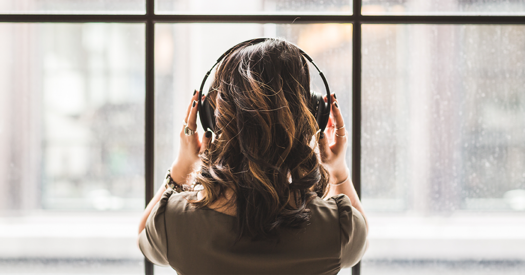 Ćwiczenie nasłuch