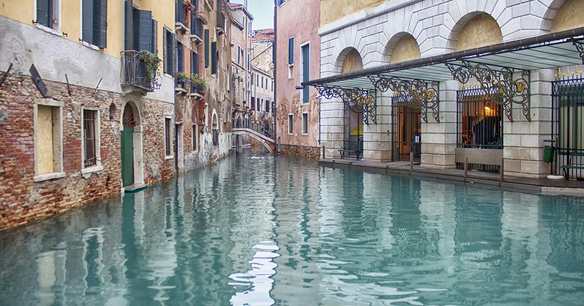 Ciekawostki o Wenecji