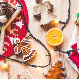 Jak napisać życzenia świąteczne po włosku