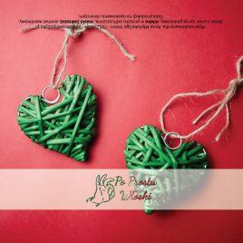 Krówko-fiszki – miłosne cytaty