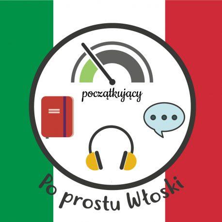 Lekcje włoskiego - poziom początkujący