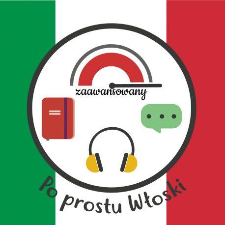 Lekcje włoskiego - poziom zaawansowany