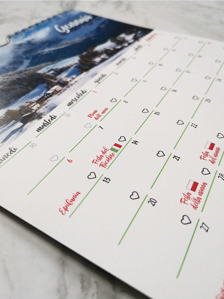 kalendarz przyimkowy miesiąc