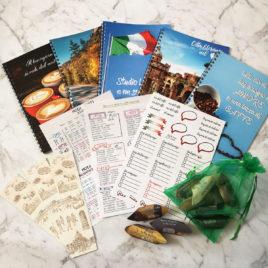 Świąteczny pakiet aktywizujący