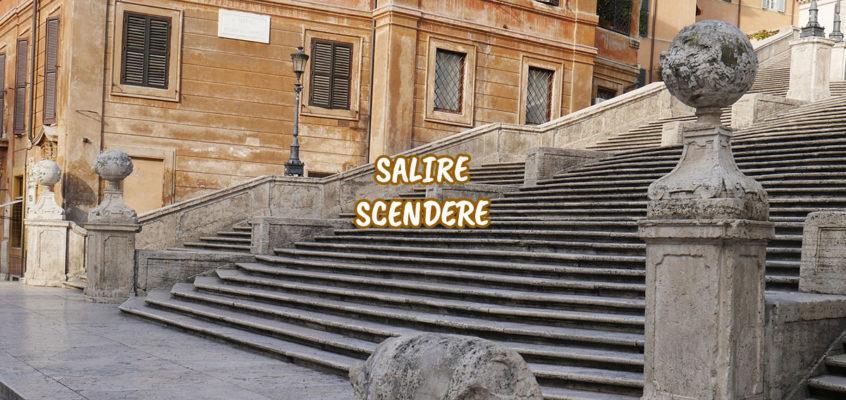 SALIRE iSCENDERE – co taknaprawdę oznaczają?