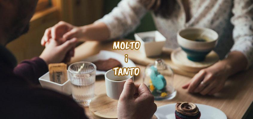 Jak poprawnie używać MOLTO iTANTO?